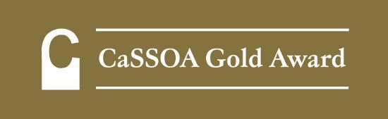 CaSSOA Gold Award