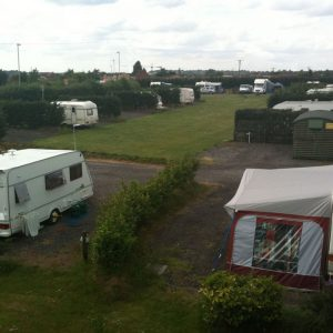 Broadlands Caravan Site