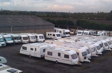 Broadlands Farm Caravan Storage