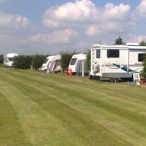 Caravan Site Wakefield