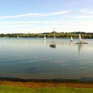 Pugneys Country Park Durkar
