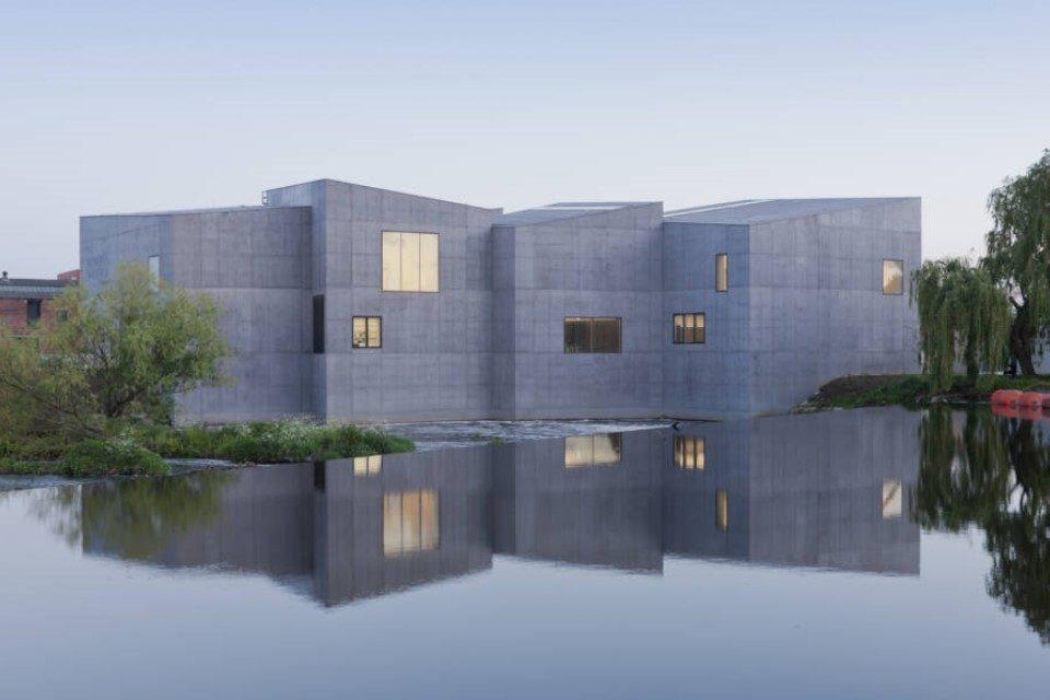 The Hepworth Gallery Wakefield