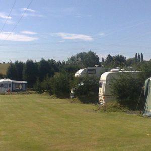 Yorkshire Caravan Site